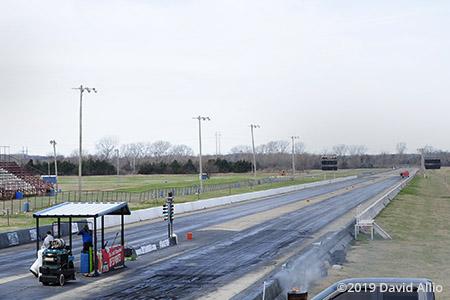 Thunder Valley Raceway Noble Oklahoma 2019