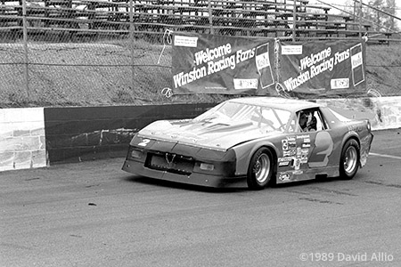 Florence I-95 Speedway Florence South Carolina 1989