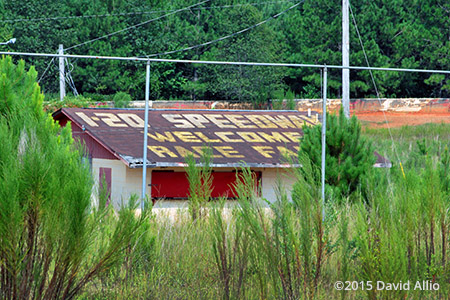 I-20 Speedway Batesburg South Carolina 2015
