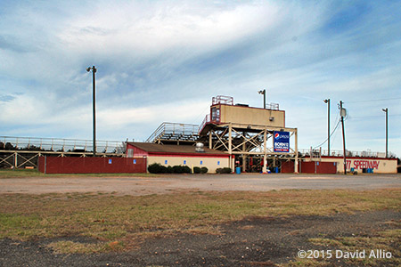 I-77 Speedway Richburg South Carolina 2015