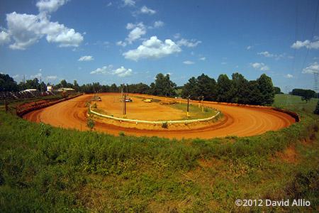 New Westminster Speedway Westminster South Carolina 2012