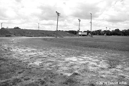 Orangeburg County Fairgrounds Speedway Orangeburg South Carolina 2016