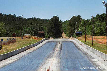 Ware Shoals Dragway Ware Shoals South Carolina 2016