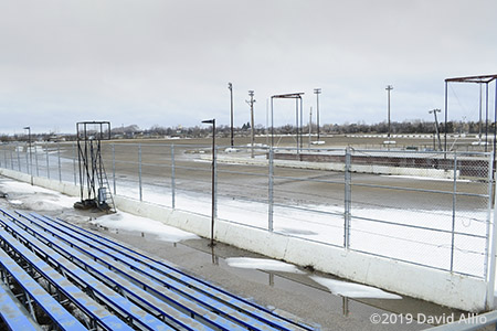 Brown County Speedway Aberdeen South Dakota 2019