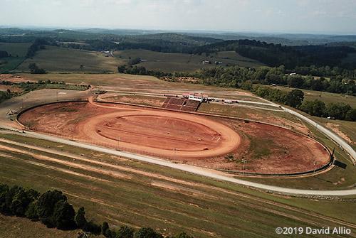 I-75 Raceway Niota Tennessee 2019