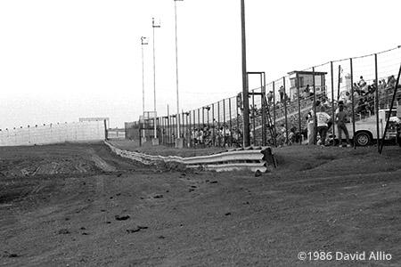 85 Speedway Ennis Texas 1986