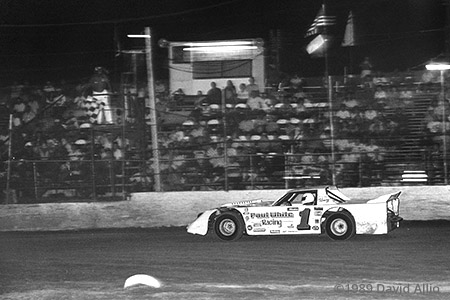 Heart O Texas Speedway Elm Mott Texas 1989