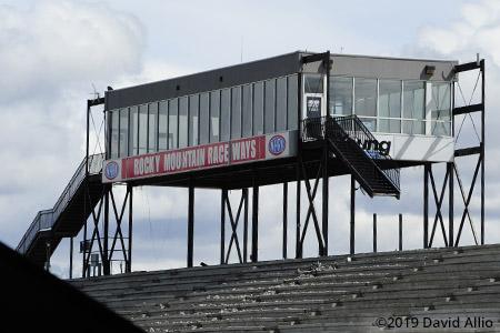 Rocky Mountain Raceways Dragway West Valley City Utah 2019
