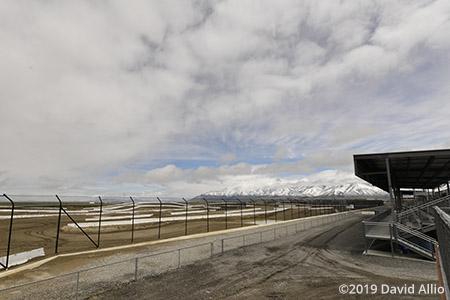 UMC Utah Motorsports Campus OffRoad Course Tooele Utah 2019
