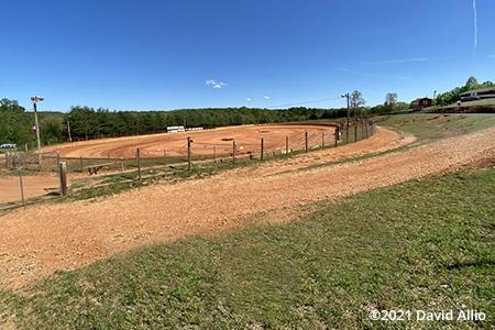 Ararat Thunder Raceway Ararat Virginia short track dirt oval 2021