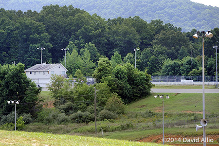 Natural Bridge Drag Strip Natural Bridge Virginia 2014