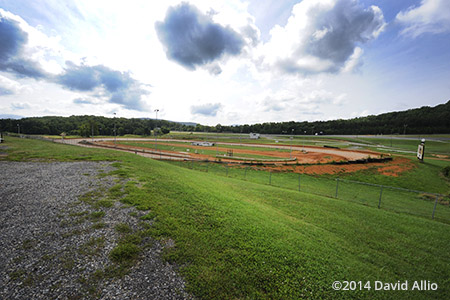 Natural Bridge Speedway Natural Bridge Virginia 2014