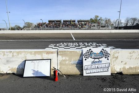 Shenandoah Speedway Shenandoah Virginia 2015