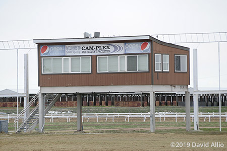 CamPlex-Campbell County Fairgrounds Gillette Wyoming 2019