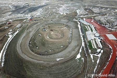 Gillette Thunder Speedway Gillette Wyoming 2019