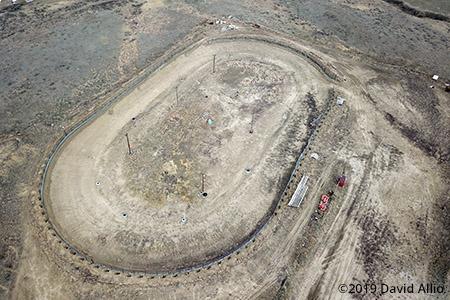 Valentine Speedway Glenrock Wyoming 2019